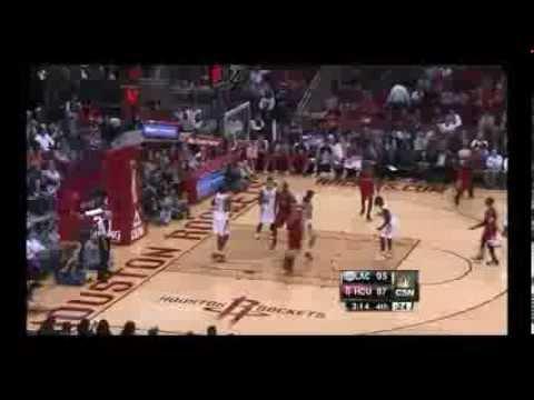 NBA CIRCLE - LA Clippers Vs Houston Rockets Highlights 9 Nov. 2013 www.nbacircle.com