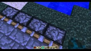 Minecraft-Jack-Tutorial Wie baut man sich eine Monsterfalle 6