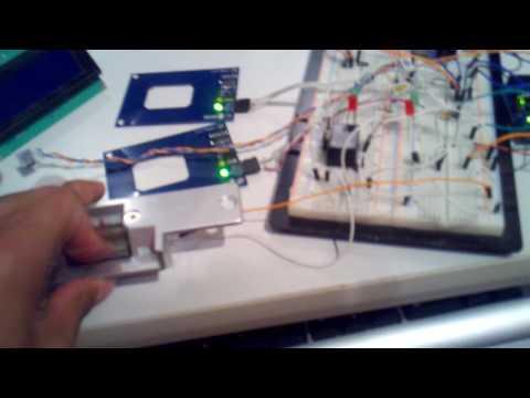 antiworks: X10 RF IR remote using Arduino
