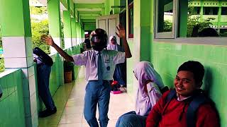 VIRAL!! Helm Challenge Tergokil 😂 : Haters Tai Kambing