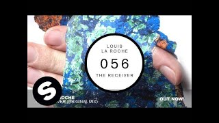 Louis La Roche - The Receiver (Original Mix)