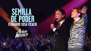 Fernando Sosa Ficachi  |  Semilla de Poder