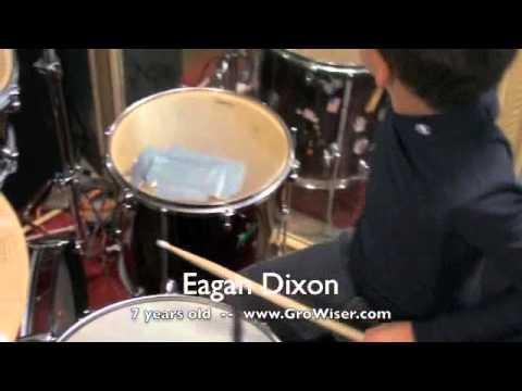 Eagan Dixon - Oakland's Got Talent - Oakland School for the Arts -