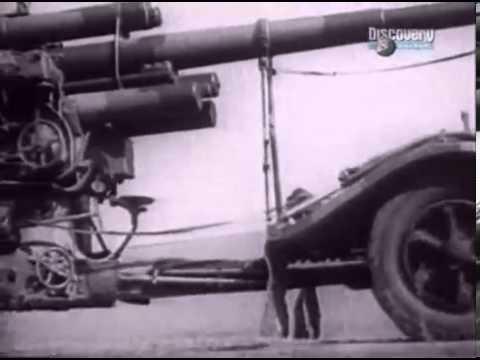 Немецкие танки! Самоходные пушки.
