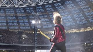 Metallica - Harvester Of Sorrow (Live in Moscow, Russia 2019)