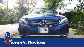 Mercedes C350e Plug-in Hybrid Owner's Review: Price, Specs & Features | PakWheels
