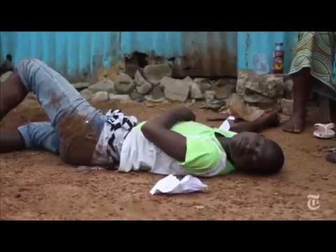 Ebola virus Outbreak 2014: Ebola Full Report- EBOLa Virus