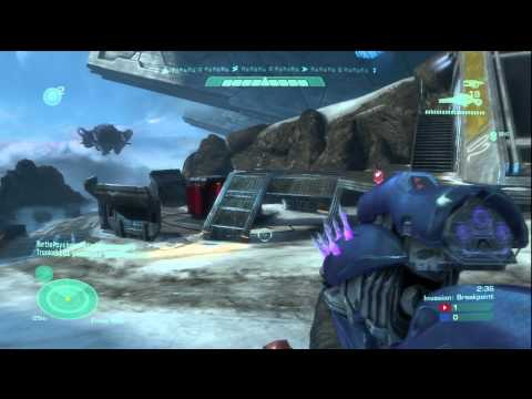 Halo Defiant Map Pack Review The Defiant Map Pack at 800msp