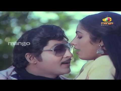 Kongumudi Movie Songs - Oorubaita Aarubaita Song - Sobhan Babu...