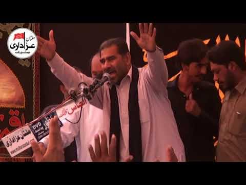 Zakir Malik Mureed Hussain | Majlis 17 March 2018 | Jalsa Zakir Syed Mushtaq Hussain SHah Jhang