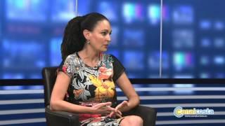 La alcaldesa de Gibraleón destaca el logro del nuevo Centro de Salud