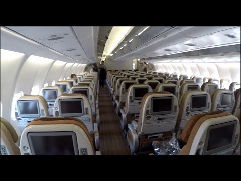 [Trip report] Singapore Airlines Economy Class | A330 | DPS-SIN-PVG