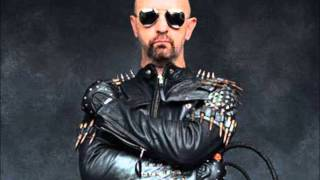 Watch Halford Heartless video