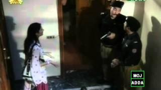Ptv Drama Comedy DOUBLE SAWARI 6-15 Iftikhar Thakur