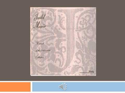 Judds - Drops Of Water