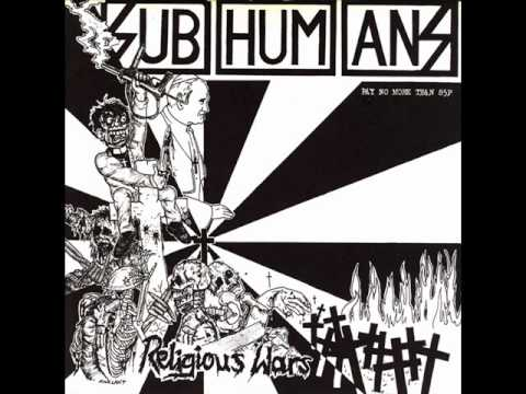 Subhumans - Work Experience