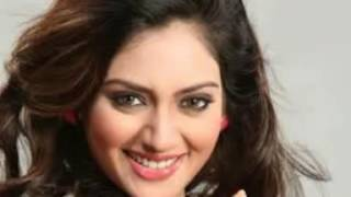 New hot Nusrat Jahan mms leaked   must watch