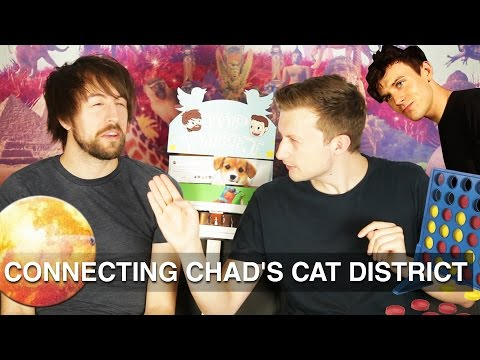 CONNECTING CHAD'S CAT DISTRICT