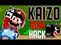 KAIZO MARIO WORLD ROM/HACK | Korosu Mario World thumbnail