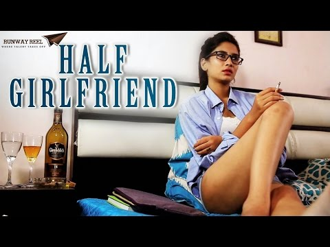 Half Girlfriend || Latest Telugu Short Film 2015 || Jayashankarr Short video