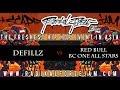 DEFILLZ Vs RED BULL BC ONE ALL STARS TOP 4 BBOY 4on4 RADIKAL FORZE JAM 2018 mp3