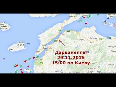 Breaking: Turkey Blocks Russian Ships At Black Sea Provoking Vladimir Putin