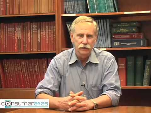 Expert Eyes - Walter Willett, Chair, Dept. of Nutrition, Harvard School of Public Health