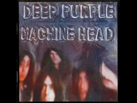 Deep Purple - When A Blind Man Cries