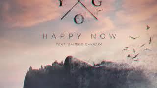 Traduction KYGO et SANDRO CAVAZZA - HAPPY NOW (+paroles)