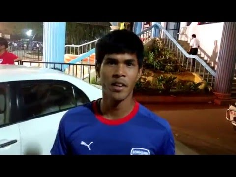 Somdev Devvarman - #FirstTimeAtTheFortress - #BFCvLAJ