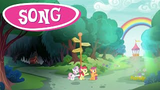 """Light of Your Cutie Mark"" - Song [MLP FiM]"