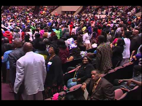FGHT Dallas: Pit Stops On My Way to Victory - Pastor Rance Allen