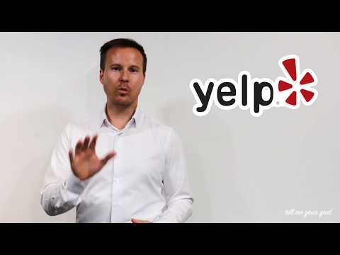 Yelp Reviews - The Loophole to Rank #1 On Google