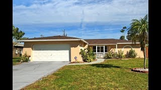 House for Sale, Cape Coral, FL 33904