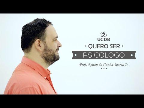 Quero ser Psicólogo - Psicologia UCDB