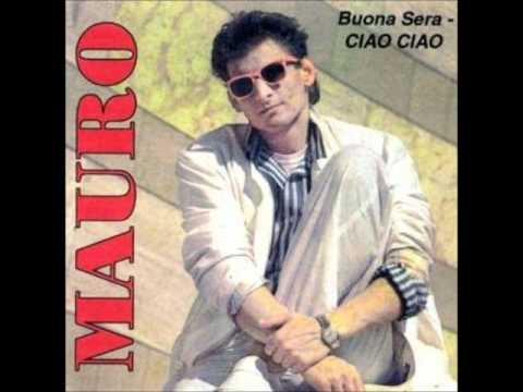 Mauro Buona Sera - Ciao Ciao (dj Kym66 Extended Remix) video