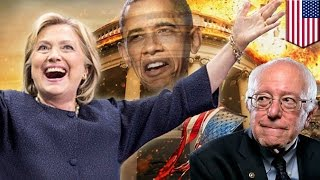 Hillary Clinton 2016 election parody song: emails, Benghazi and Bill