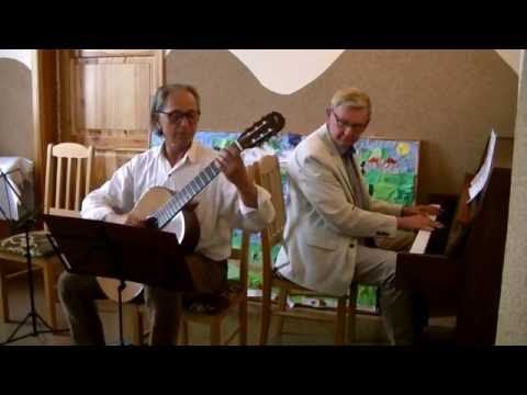 Nauczyciele Prowadzący Lekcje Gry Na Fortepianie I Gitarze