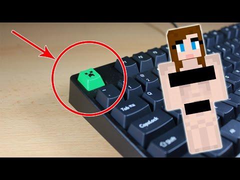 ТОП 7 Секретных Команд В Minecraft!