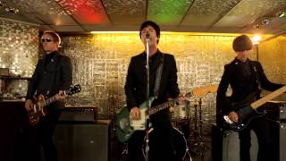 Johnny Marr - Easy Money [Official Music Video]