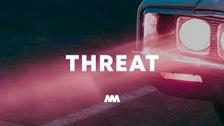 "FREE Rap/Hip Hop x Dark Trap Instrumental ASAP Ferg Type Beat ""Threat"" | Prod. Maldammba"