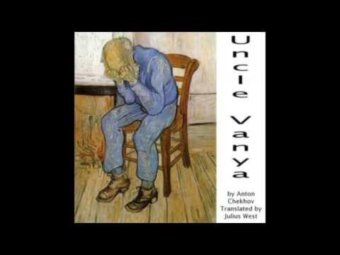 Uncle Vanya  (Audiobook) by Anton Chekhov