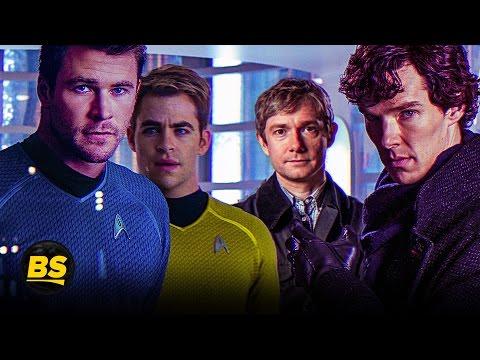 Шерлок последние новости о сериале.Крис Хемсворт вернется в StarTrek 4