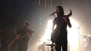 Avett Brothers tribute to Chris Cornell- Black Hole Sun- House of Blues Orlando 5/25/17