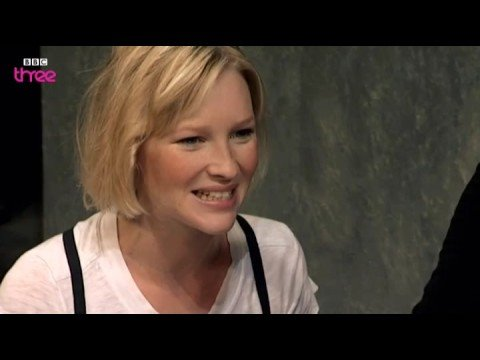 The Real Hustle: Joanna Page in Celebrity Con Games - BBC Three Video