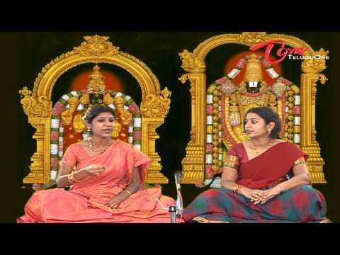 Music Classes - Annamacharya Keerthanalu - Paluku Thenela Thalli...