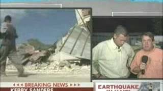 Lungyim After Earthquake Haiti In 72 Hours Update 2