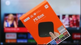 Xiaomi Mi box 4K Review , Is it better than the Chromecast Ultra and Nexus player ?