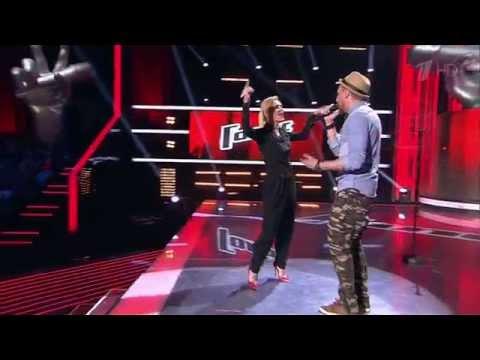 Никита Васильев - Sunny - Голос 3