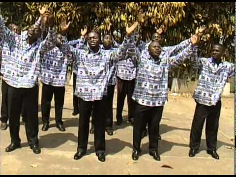 Moninga Gospel- Reveilles-toi video